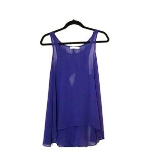Women's Sleeveless Blouse